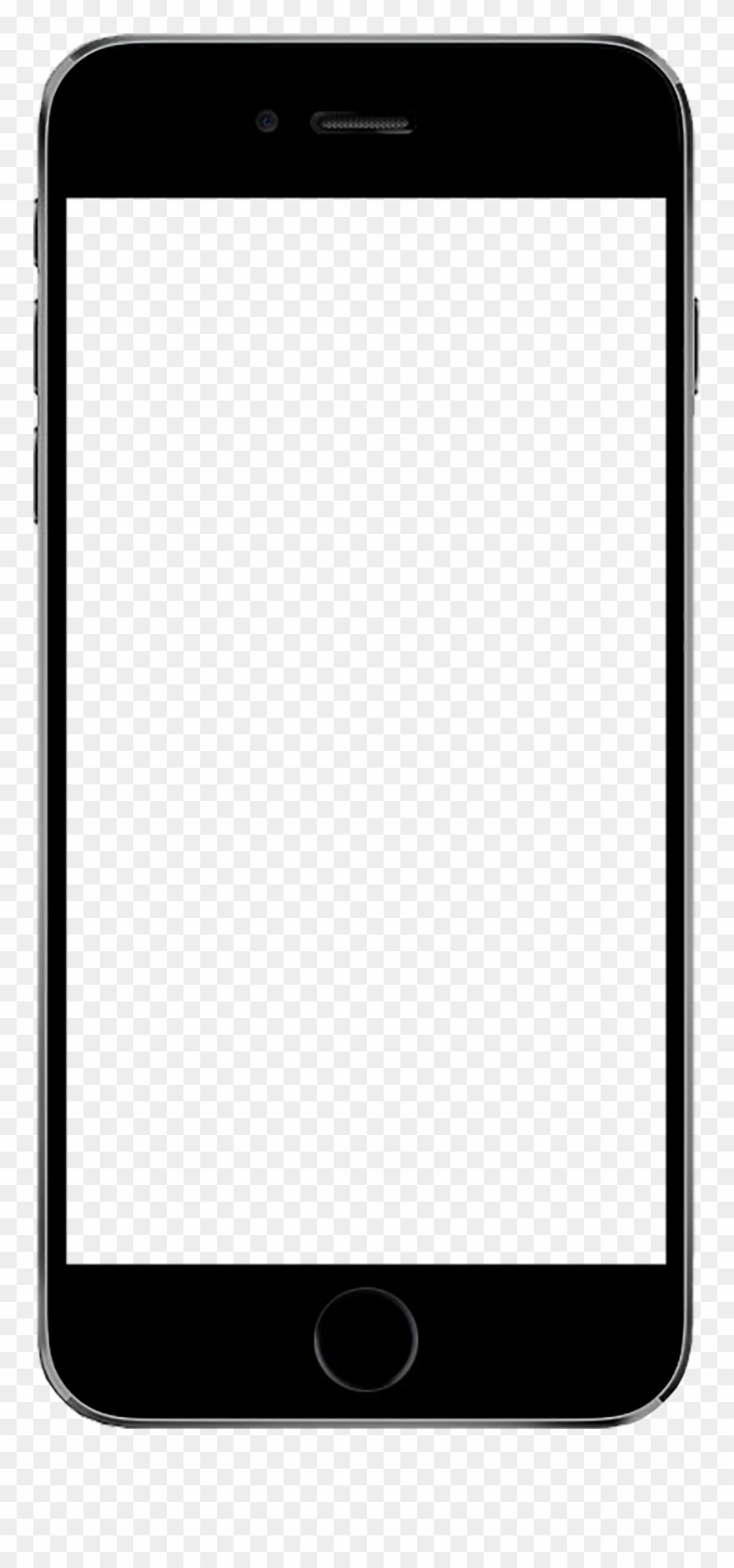 Iphone Vector Png.
