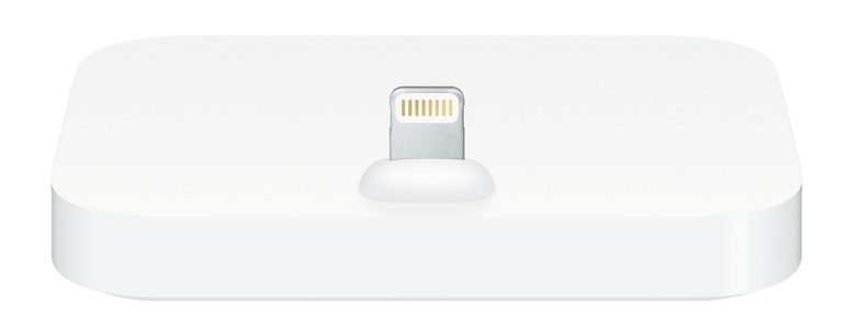 Want a Lightning Dock for your iPhone 6 or 6 Plus? Apple will now.