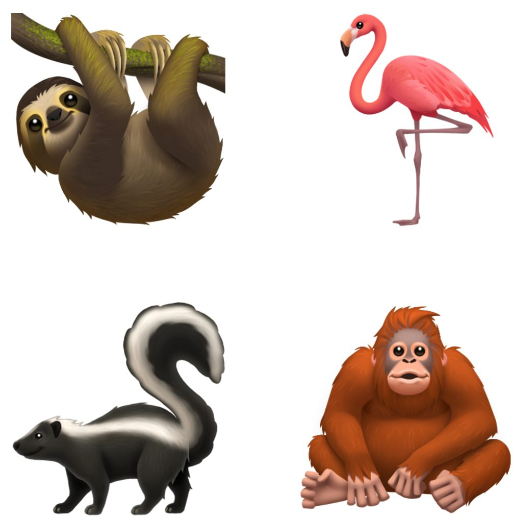 iOS 13.2 brings 59 new emoji Apple previewed in July, but.