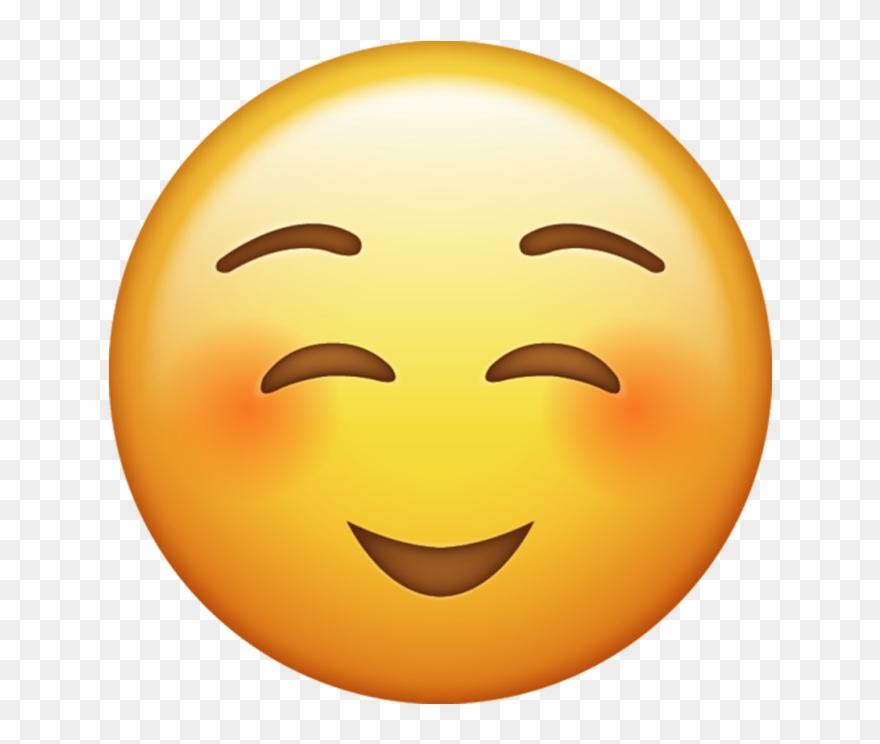 Download Kiss Iphone Emoji Image [free Png].