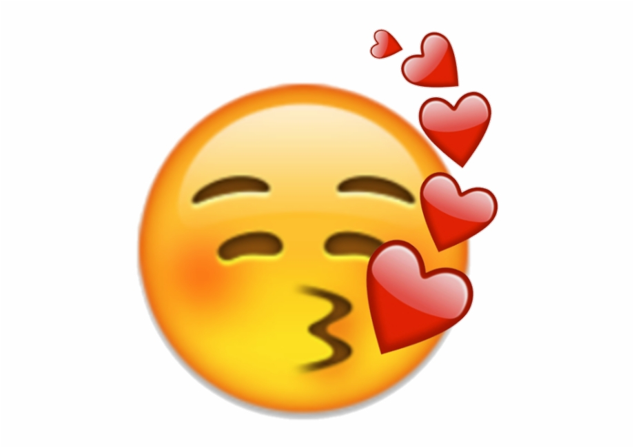 iphone #emoji #emoticon #face #heart #sticker.