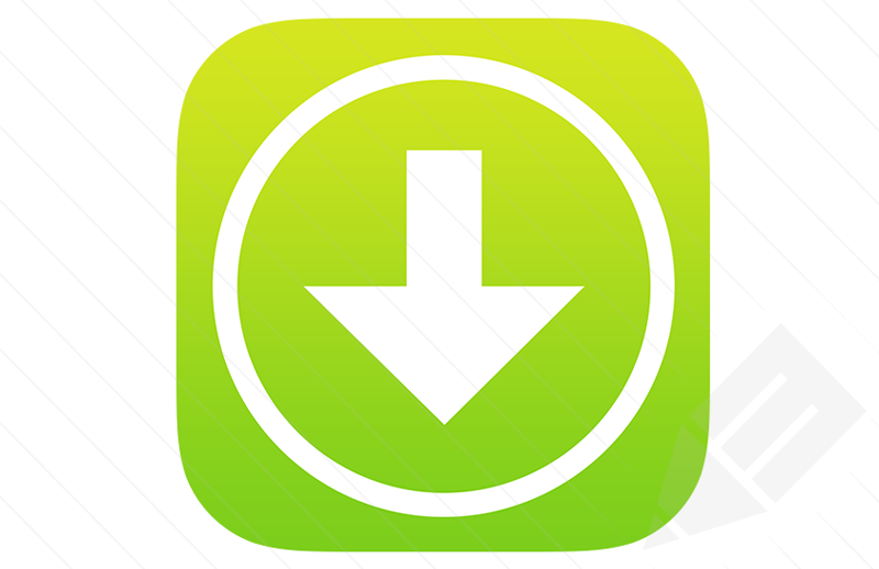Apple App Download Icon #391887.