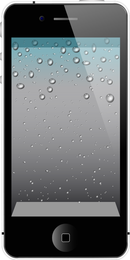 Free live clipart for iphone 4.