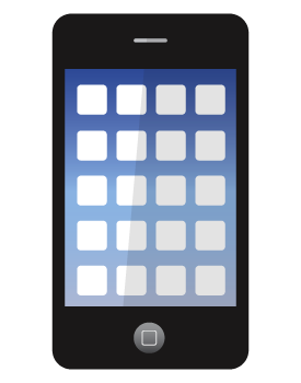 Free live clipart for iphone.
