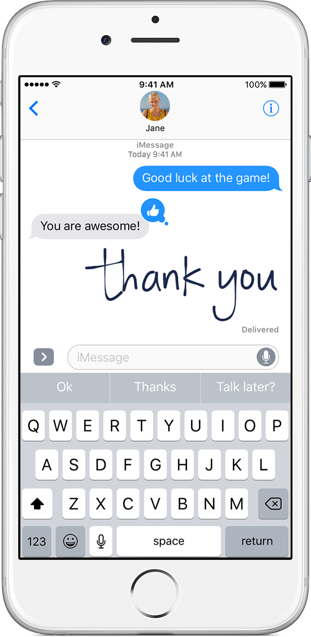 how to send picture messages on iphone 5