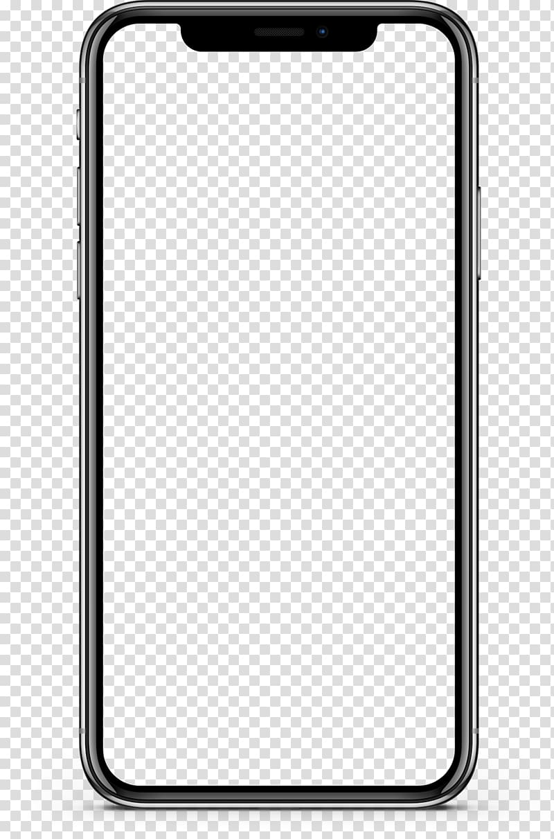 IPhone X iPhone 5s Mockup, others transparent background PNG.