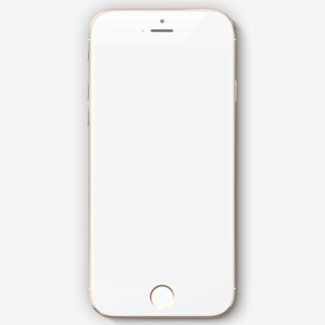 Iphone 8 Mockup Premium, Mobile, Phone, Replenishing PNG.