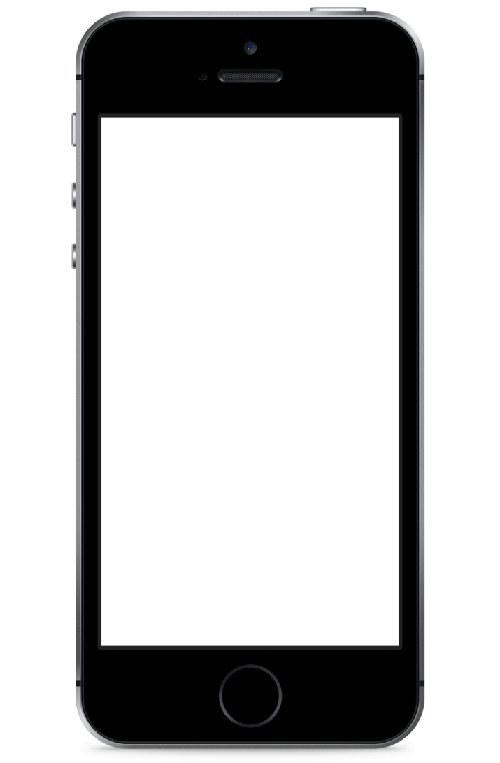 iPhone Mockup.