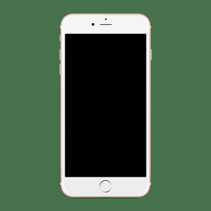 Transparent Iphone PNG Image #22588.