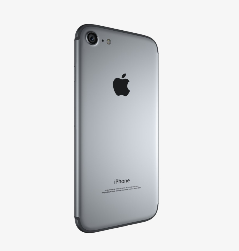 Apple Iphone Png Image.