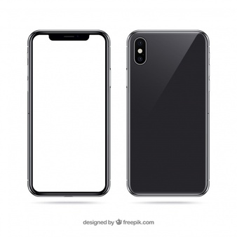 Iphone Vectors, Photos and PSD files.