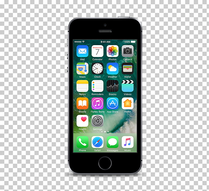 IPhone 5s iPhone SE iPhone 8 Apple, apple PNG clipart.