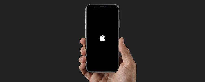 How Do I Fix My iPhone 11/11 Pro Stuck on Apple Logo.