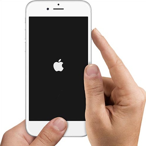 iPhone Stuck on the Apple Logo? Fix it Now!.