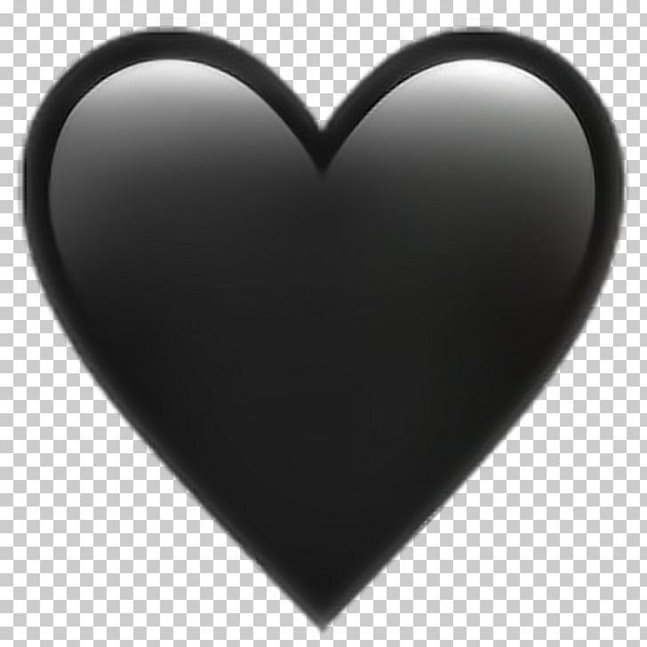 IPhone 5 Emoji Heart iOS Sticker, Emoji PNG clipart.