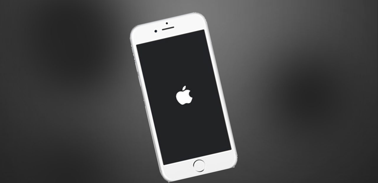 How to Fix iPhone Stuck on Apple Logo without Losing Data.