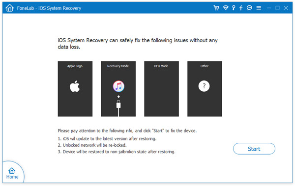 Fixed]iPhone Stuck on Connect to iTunes Screen and Won\'t Restore.