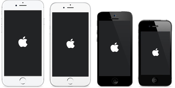 Solved]How to Fix iPhone Stuck on Apple Logo.