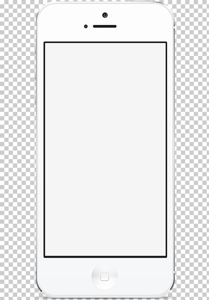 Paper White Black Font, Phone box,Phone template, white.