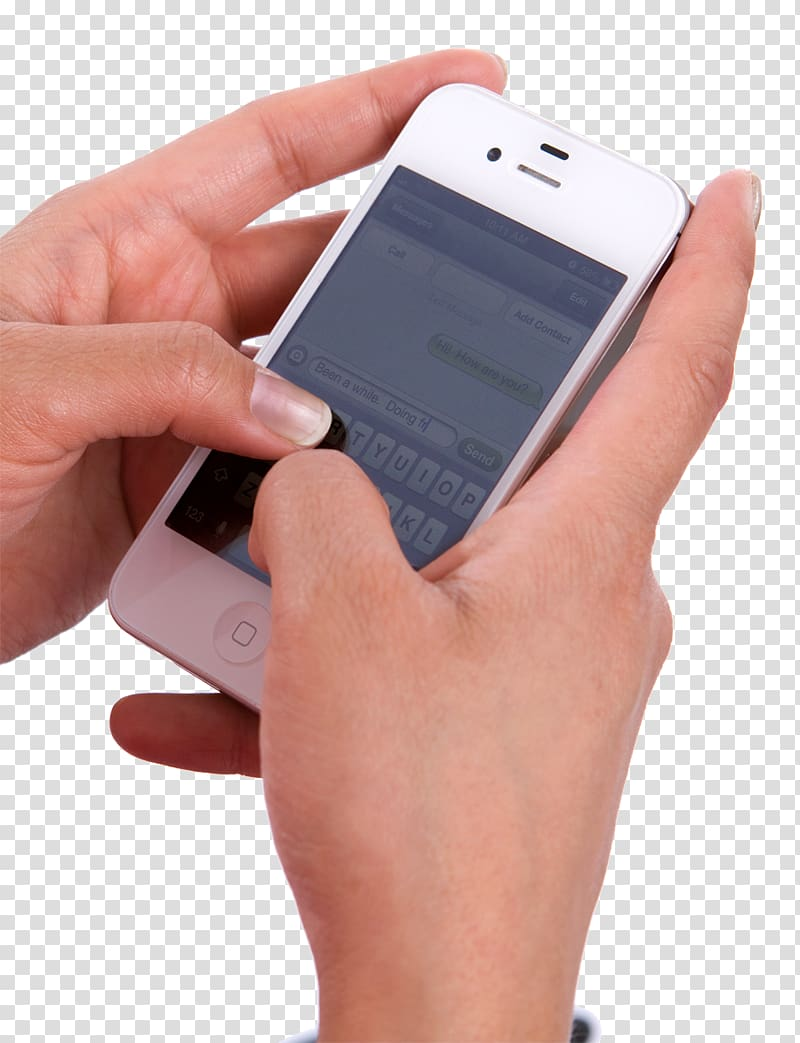 Text messaging iPhone Email Telephone call, texting.