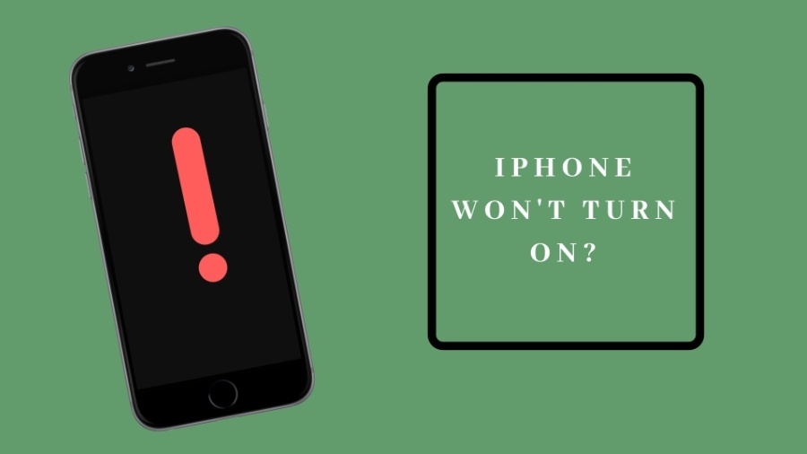 iPhone Won\'t Turn On? Here Are 5 Quick Ways To Restart Your.