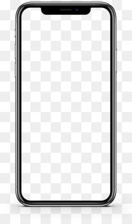 Iphone X PNG.