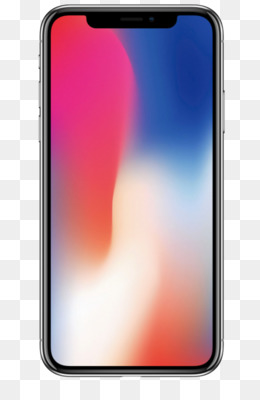 Apple Iphone X PNG and Apple Iphone X Transparent Clipart.