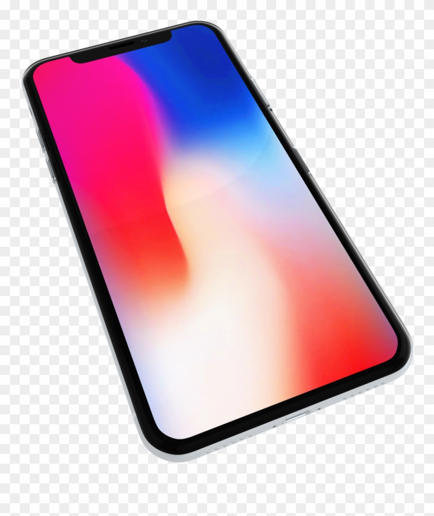 Iphone X Png Free.