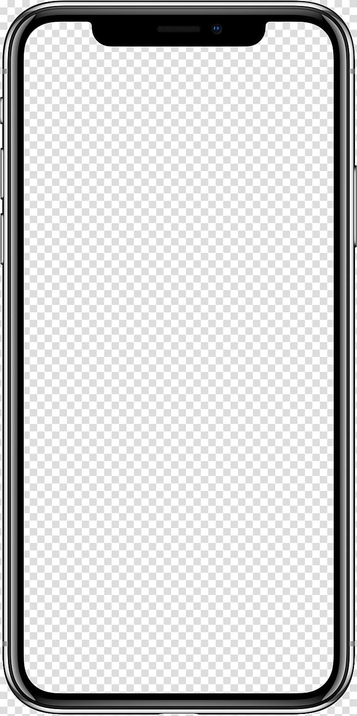 IPhone X iPhone 8 Telephone Apple, apple transparent.