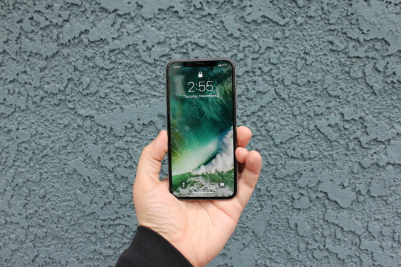 iPhone X review: Early adopting the future.