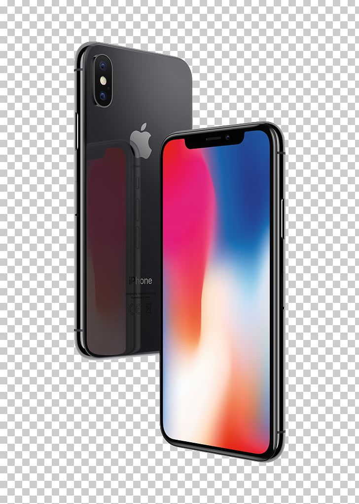 IPhone X IPhone 7 Apple IPhone 8 Plus 4G PNG, Clipart, 256.