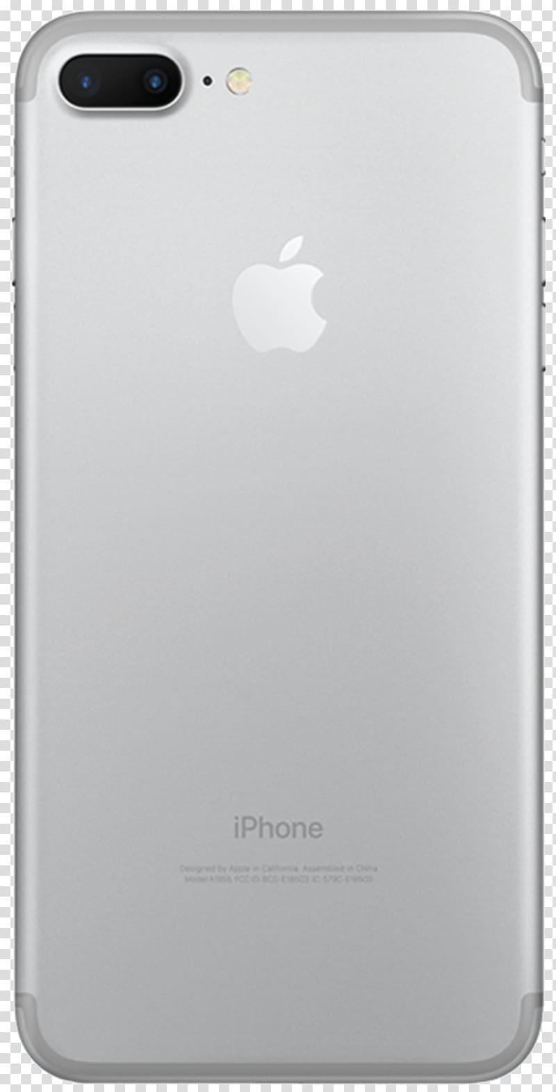 IPhone X Apple iPhone 6S Telephone iPhone 6 Plus, silver.