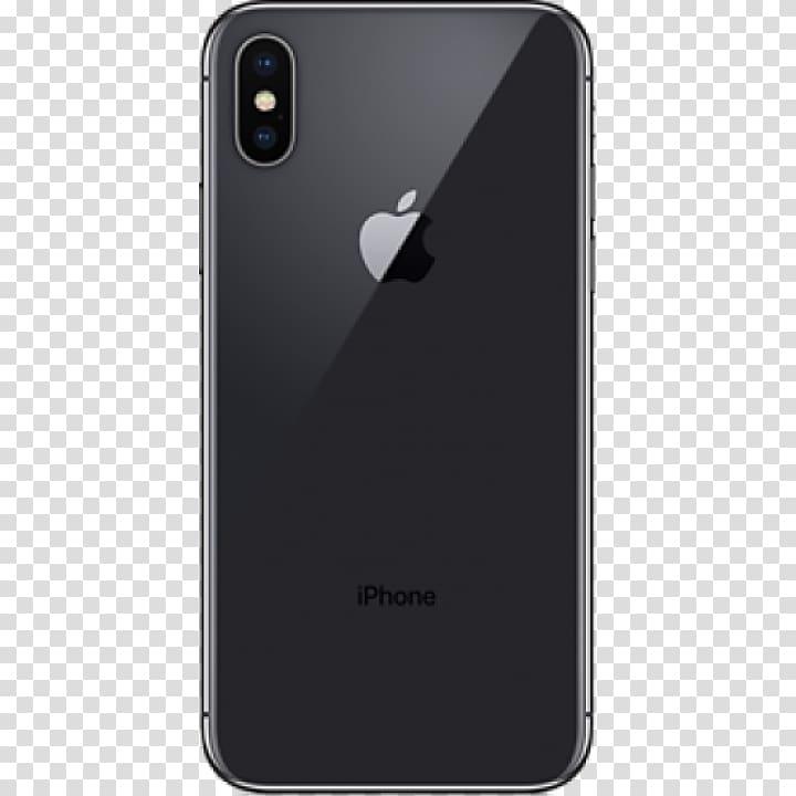 Apple iPhone 8 Plus iPhone X 4G, apple transparent.