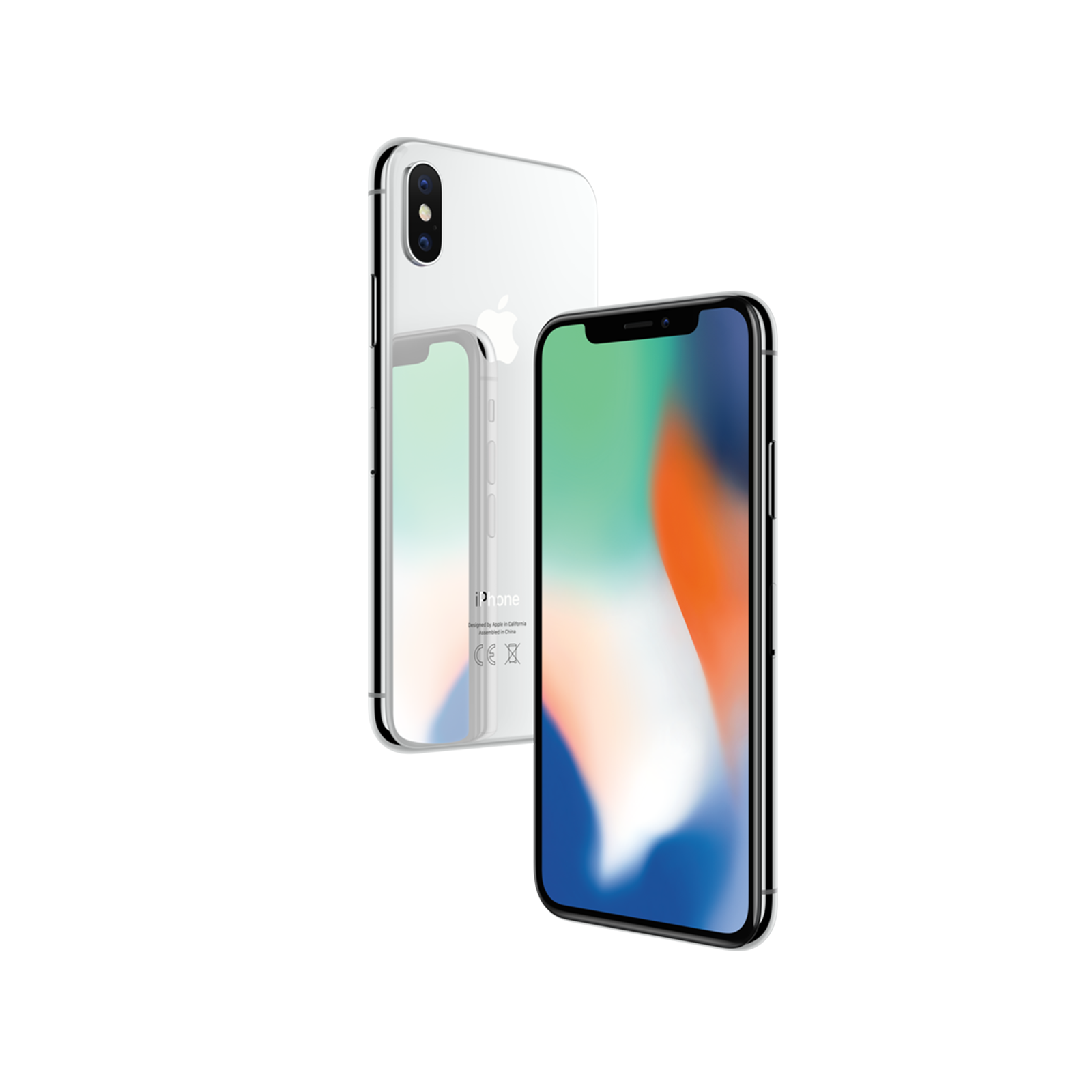 iPhone X 64GB.
