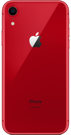 Buy iPhone XR (Red, 256GB) at Best Price in India Online.
