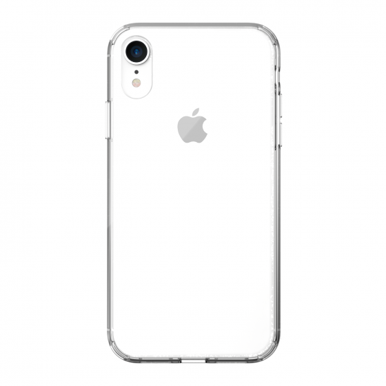 Just Mobile Tenc Back Case.