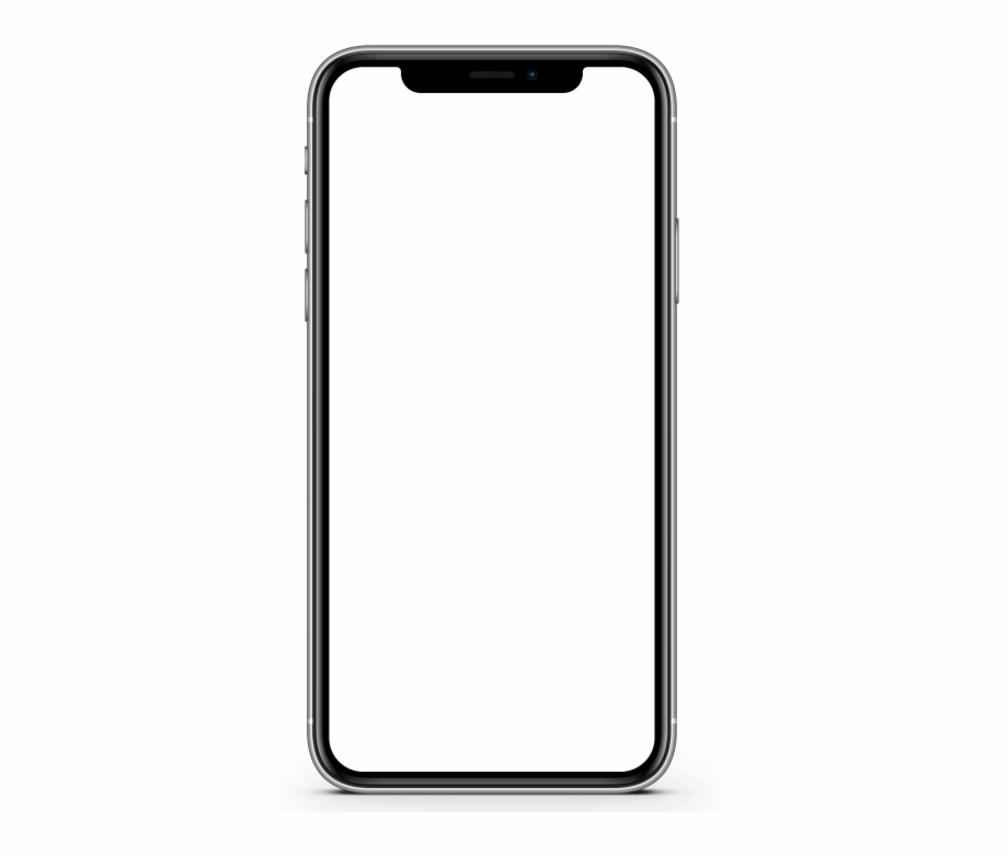 Iphone Xr Mockup.