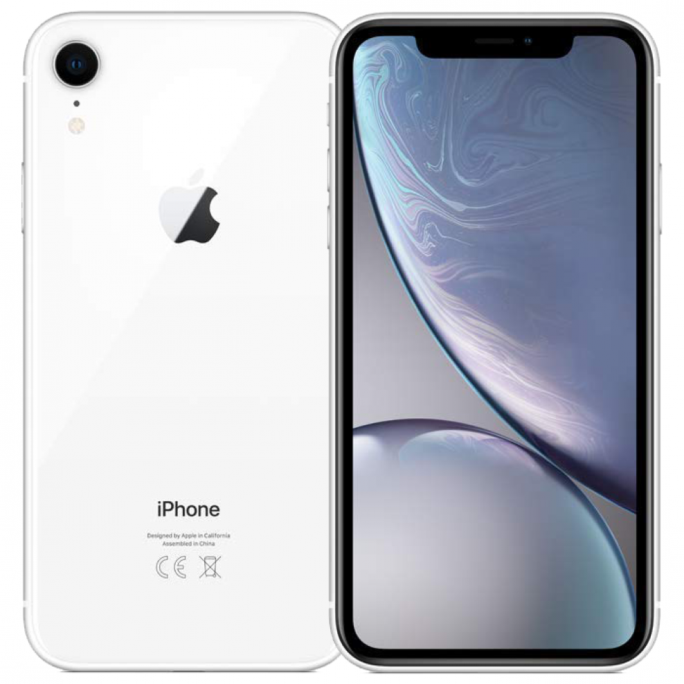 Apple iPhone XR 64GB Dual.