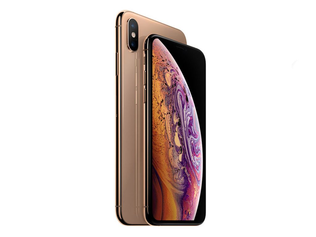 Updated: Apple iPhone XS Max camera review.