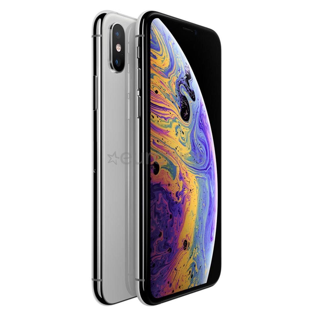 Apple iPhone XS Max (64 GB).