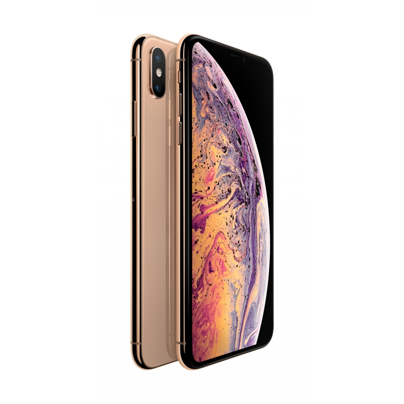 Apple iPhone XS Max 64GB Gold.