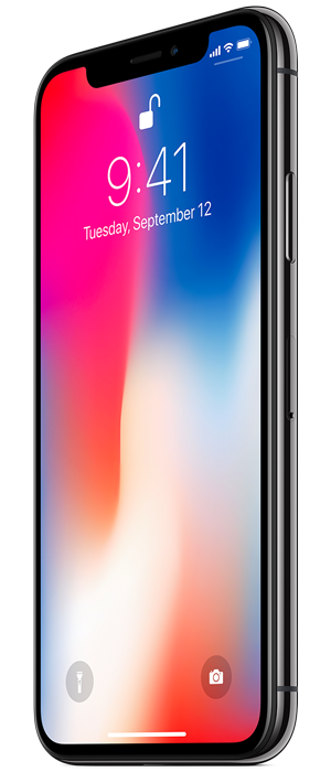Iphone X 10 Png.