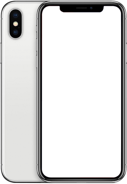 Download Iphone X Mockup Transparent Png.