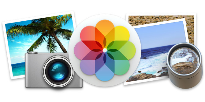 How to Resize Images Using iPhoto, Photos or Preview on Mac.