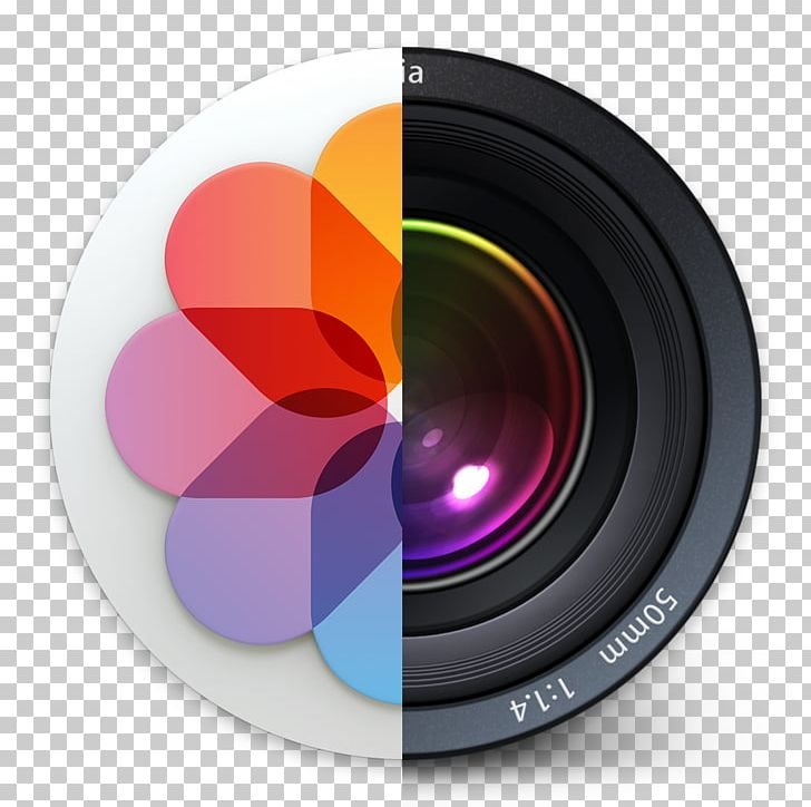 Aperture Apple Photos MacOS IPhoto PNG, Clipart, Aperture.