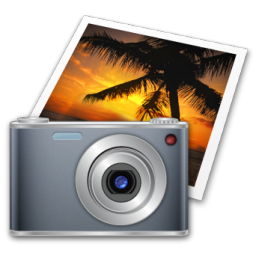 iPhoto icons, free icons in Mac 3D, (Icon Search Engine).