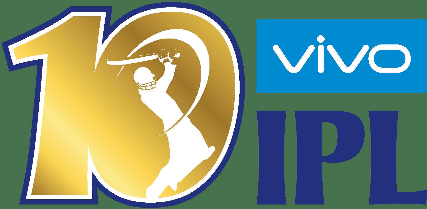 Indian Premier League (IPL) Logo Download Vector.
