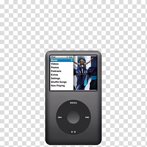 IPod Shuffle Apple iPod Classic (6th Generation) Macintosh.