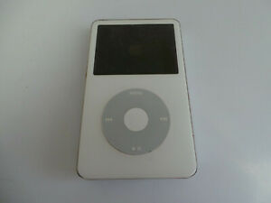 Details about Apple iPod classic 5th Gen w/ Video A1136 30GB MP3.