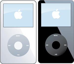 ipod Logo Vector (.EPS) Free Download.